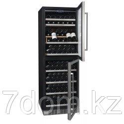 Винный холодильник LA SOMMELIERE TR2V150, фото 2