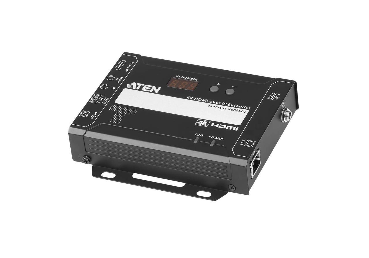 Передатчик (Transmitter) видеосигналов HDMI (по протоколу TCP/IP ATEN VE8950T-AT-G