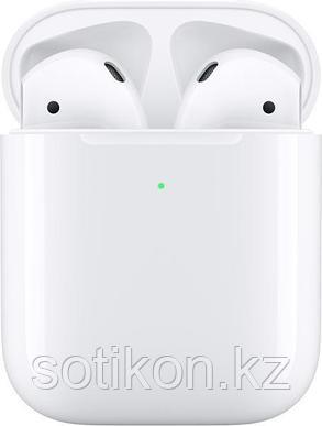 Наушники AIR PODS 2 wireless Chardind Case, фото 2