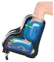 """Вибромассажер для массажа ног """"Сапоги"""", фото 3"""