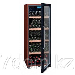Винный холодильник LA SOMMELIERE CTVE186A, фото 2
