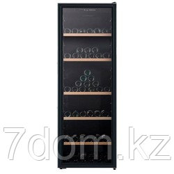 Винный холодильник LA SOMMELIERE CTV252, фото 2