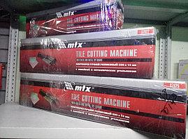 Плиткорез ручной Matrix 500х12