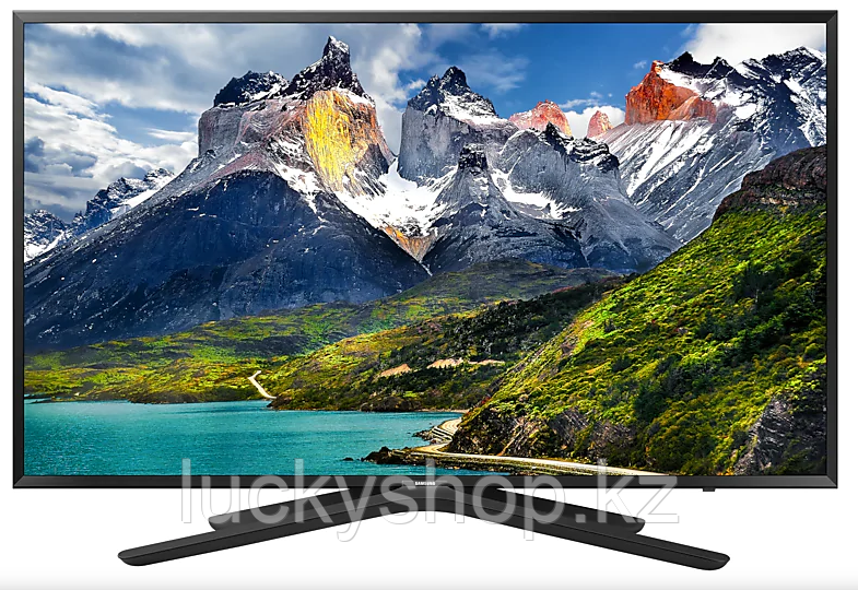 Телевизор SAMSUNG UE43N5500AU - фото 1