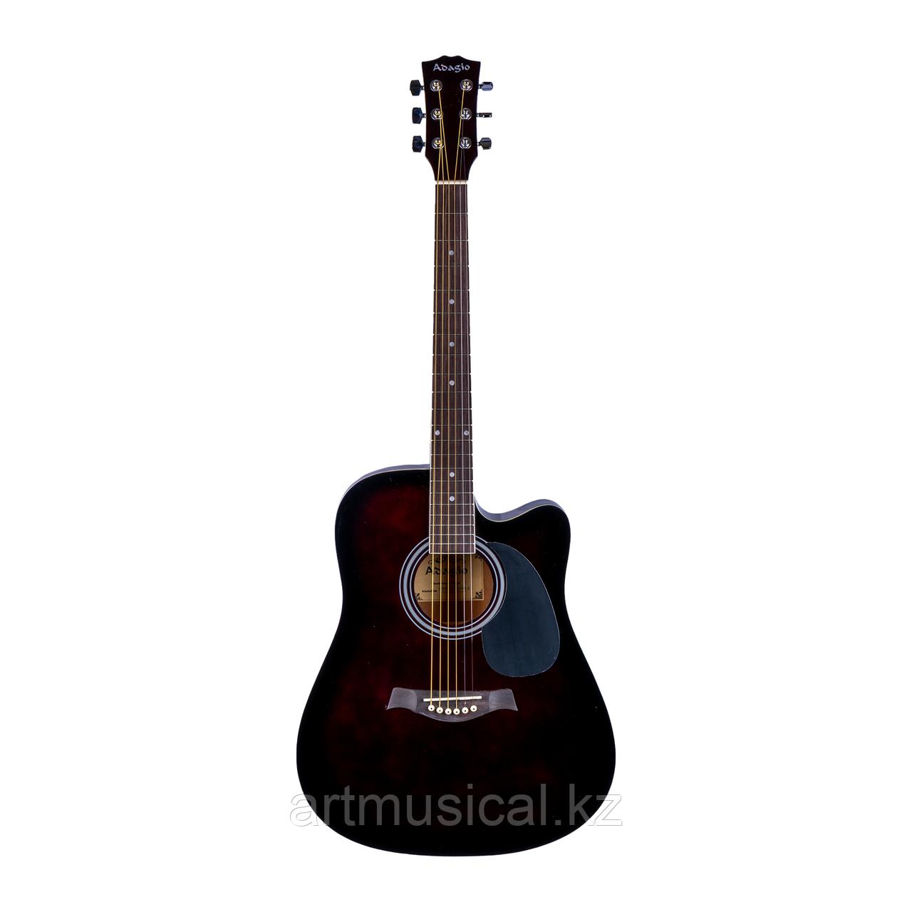 Гитара Adagio MDF-4171C WRS