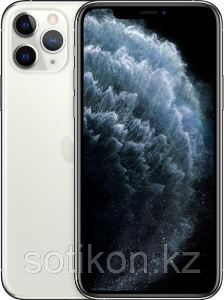 Смартфон Apple iPhone 11 Pro Max 256 GB Silver