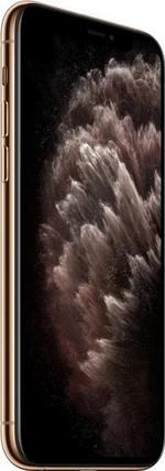 Смартфон Apple iPhone 11 Pro Max 256 GB Gold, фото 2