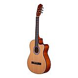 Классическая гитара Adagio MDF-3962, фото 3