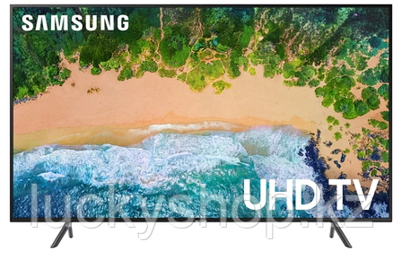Телевизор Samsung  UE 49NU71000, фото 2