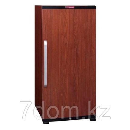 Винный холодильник LA SOMMELIERE CTPE142A+, фото 2