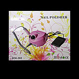 Машинка для маникюра и педикюра Nail Master, фото 3
