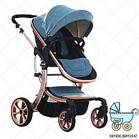 Детская коляска - трансформер Aimile Wingoffly