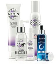 Nioxin Intensive Hair Treatment / 3D Expert - для интенсивного ухода / 3D ухода.