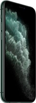 Смартфон Apple iPhone 11 Pro Max 64 GB Green, фото 2