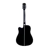 Гитара Adagio KN-41 BK, фото 3