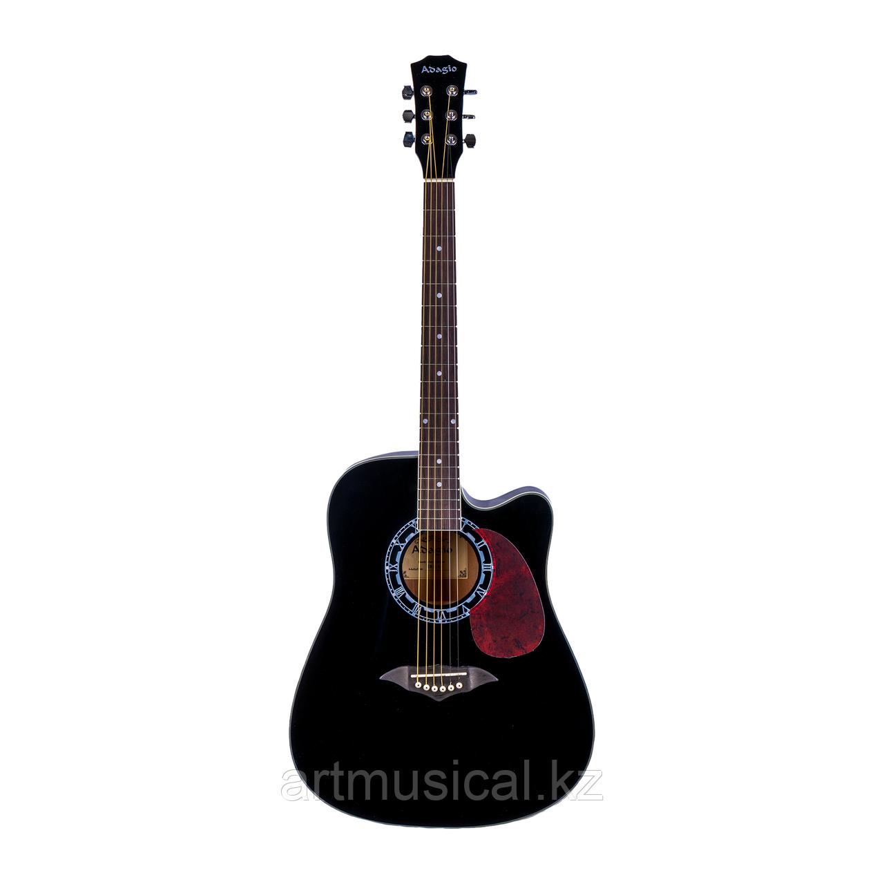 Гитара Adagio KN-41 BK