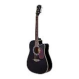 Гитара Adagio KN-41 BK, фото 2
