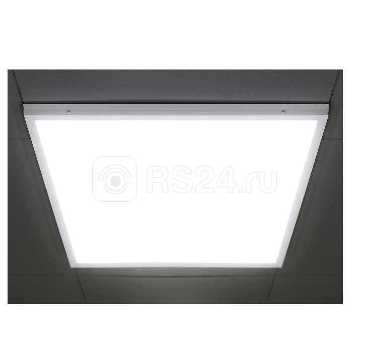 Светильник светодиодный  Призма/Опал 595*595*19мм