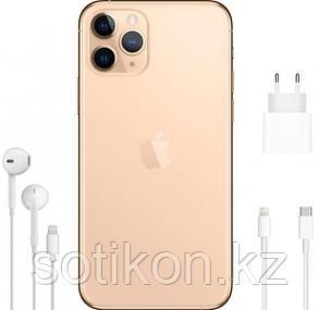 Смартфон Apple iPhone 11 Pro 256 GB Gold, фото 2