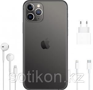 Смартфон Apple iPhone 11 Pro Max 256 GB Black, фото 2