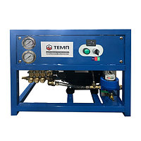 Аппарат высокого давления давление 200 бар. 14 л/мин