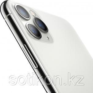 Смартфон Apple iPhone 11 Pro 64 GB Silver, фото 2