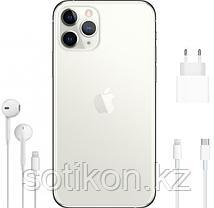 Смартфон Apple iPhone 11 Pro 64 GB Silver, фото 3
