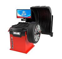 СБМП-60-3DL GALAXY Plus Стенд баланс-ный, LCD монитор красн.