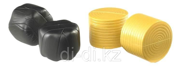 Аксессуары: 4 круглых рулона сена (два упакованных)