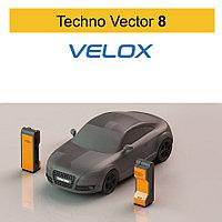 Техно Вектор VELOX 8204