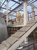 Талдыкорганский Маслоэкстракционный Завод. Цех экстракции 3