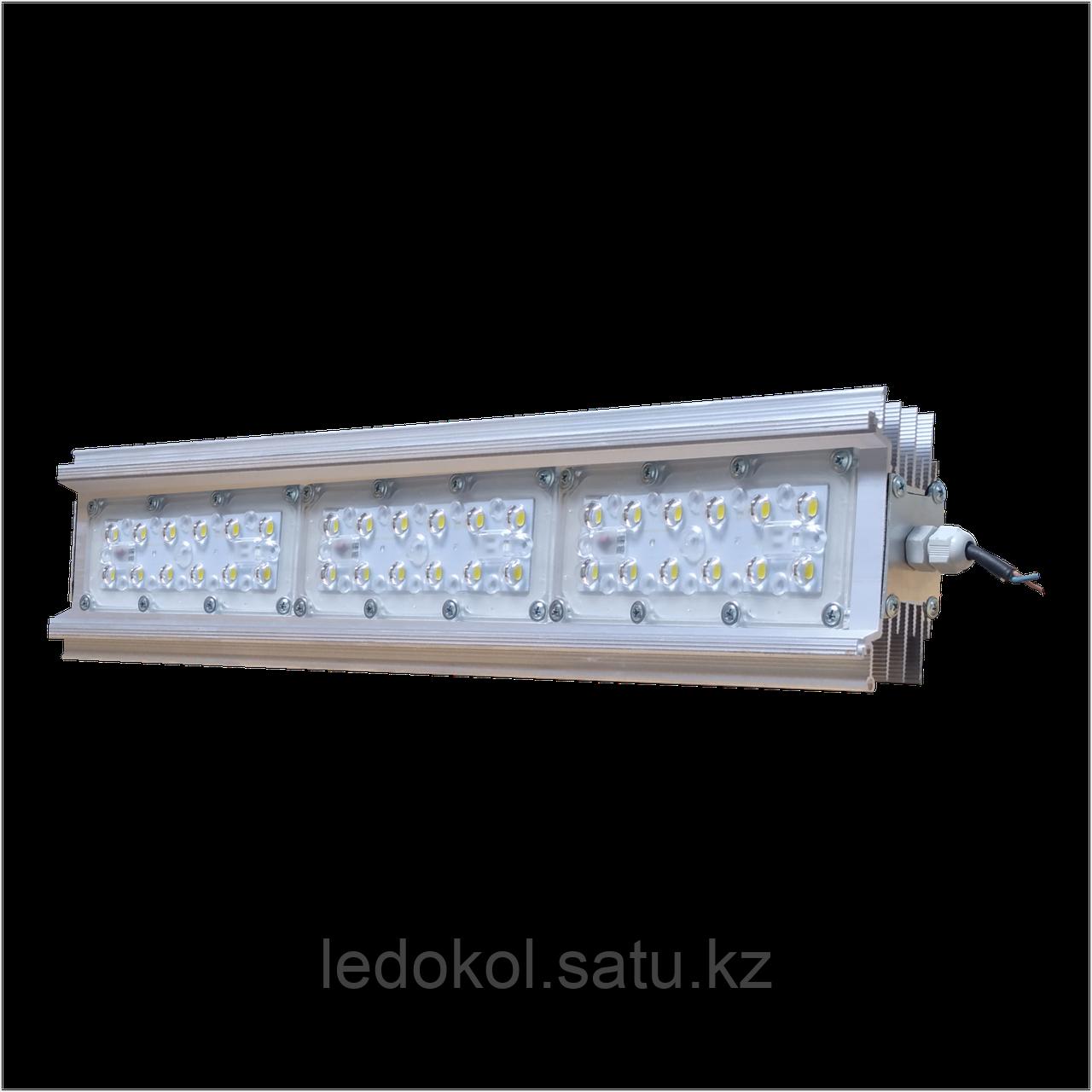 Светильник 120 Вт, Линзованный светодиодный