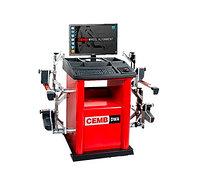 3D стенды развал-схождения CEMB DWA1000WE