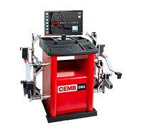 3D стенды развал-схождения CEMB DWA1500WE
