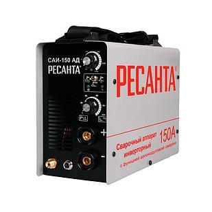 Сварочный аппарат РЕСАНТА САИ-150 АД с функцией аргонодуговой сварки