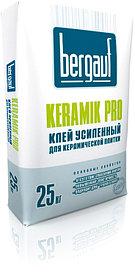 Клей плиточный Bergauf Kepamik Profi 25кг
