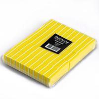 Мини баф Monami 100/180, 50шт желтый
