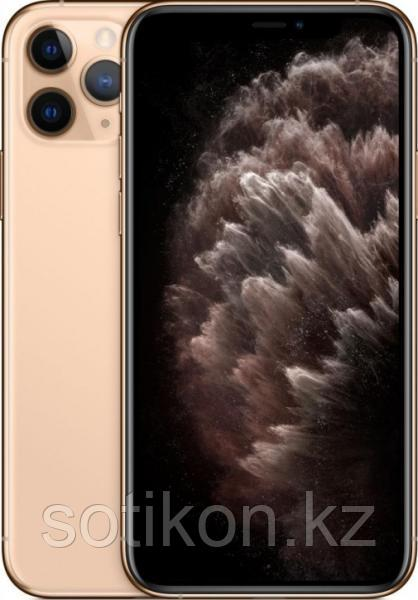 Смартфон Apple iPhone 11 Pro 64 GB Gold
