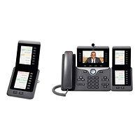 Cisco IP Phone 8865 Key Expansion Module Data Sheet аксессуар для сетевого оборудования (CP-8800-A-KEM=)