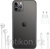 Смартфон Apple iPhone 11 Pro 64 GB Black, фото 3