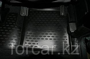 Коврики в салон ВАЗ 2131 Lada 4x4 5D 10/2009-> 4шт., фото 2