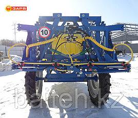Опрыскиватель штанговый прицепной Заря-ОПГ-3000-24-11Ф, фото 3