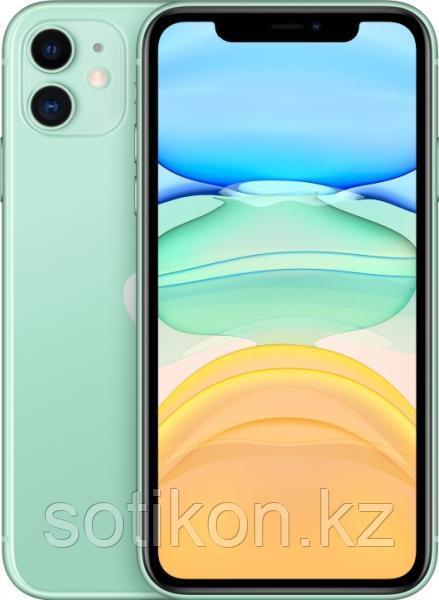 Смартфон Apple iPhone 11 64 GB Green