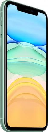 Смартфон Apple iPhone 11 64 GB Green, фото 2