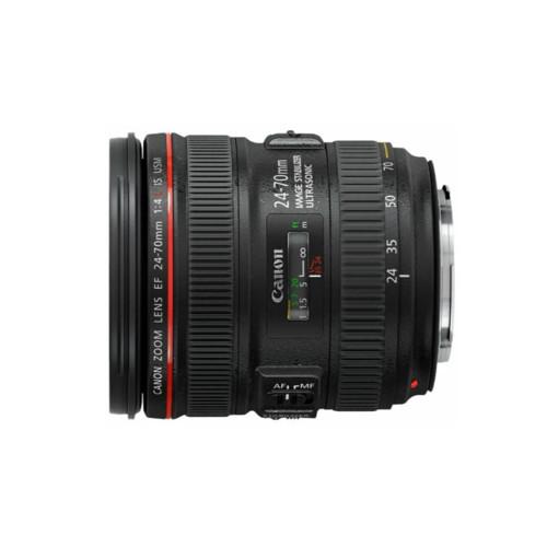 Canon EF IS USM 24-70мм f/4L аксессуар для фото и видео (6313B005) - фото 2