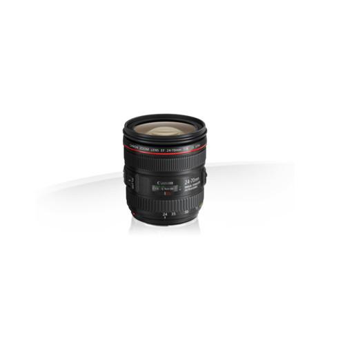 Canon EF IS USM 24-70мм f/4L аксессуар для фото и видео (6313B005) - фото 3