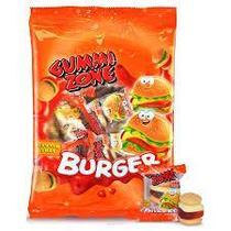 Мармелад Бургер Burger 88g /GUMMI ZONE/ (12шт-упак)