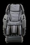 Массажное кресло  Casada Aura Dark Grey, фото 2