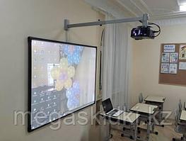Установка интерактивной доски