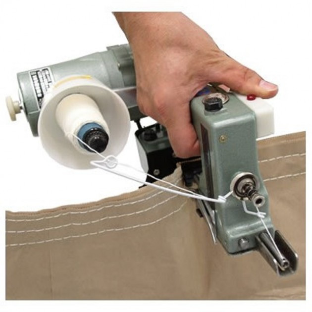Портативная мешкозашивочная машина HF90528 130 Вт - фото 2